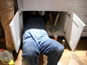 emergency plumbing service redbank